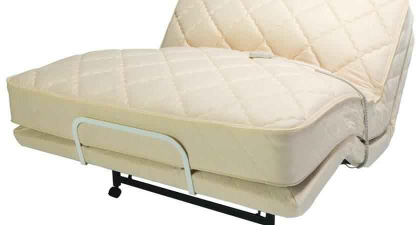 Overview Queen Value Flex Adjustable Bed
