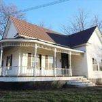 Oxford Alabama Folk Victorian Circa Old Houses Sale