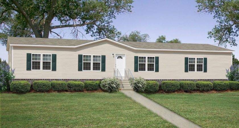 Oxford Housing Manufactured Home Dealer