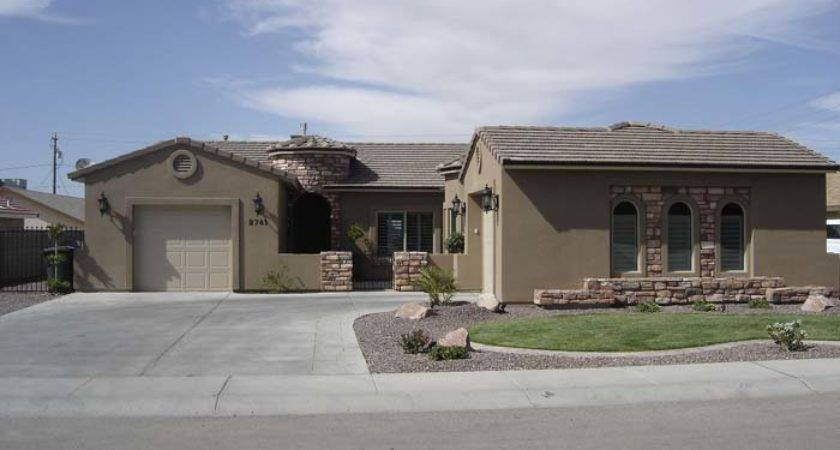 Painfisk Construction Kingman Arizona Custom Home Builder