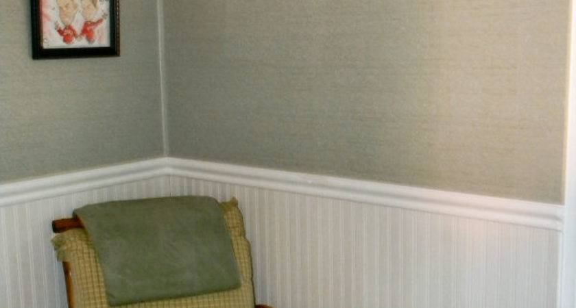 Paint Textured Mobile Home Walls Painting