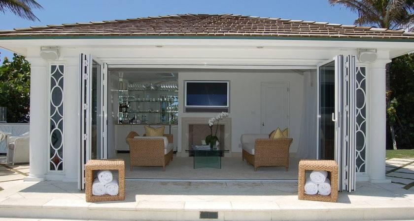 Palm Beach Cabana Nanawall