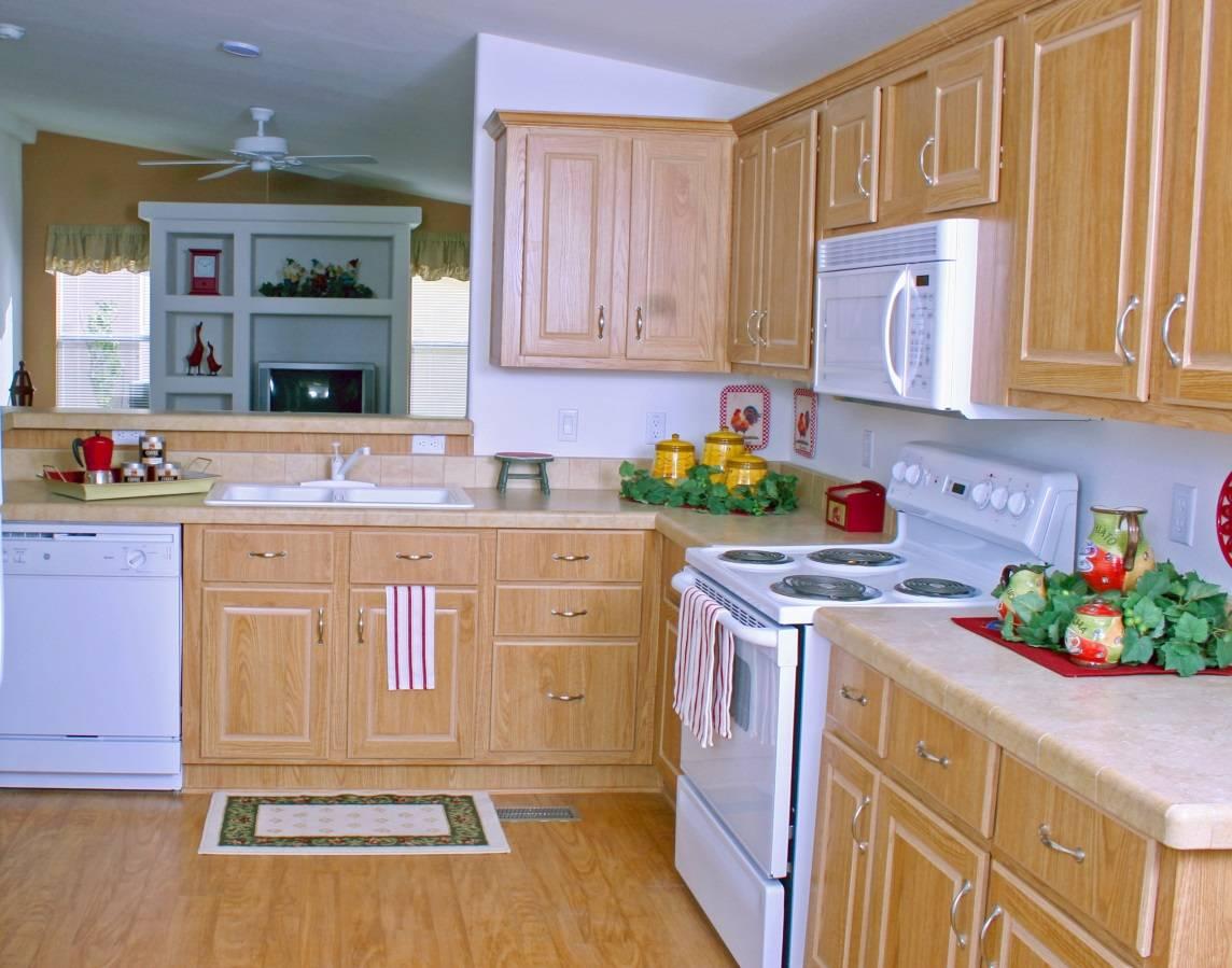 Palm Gardens Mobile Home Park Provides Arizona Homes