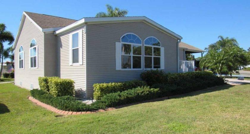 Palm Harbor Triple Wide Manufactured Home Sale Venice