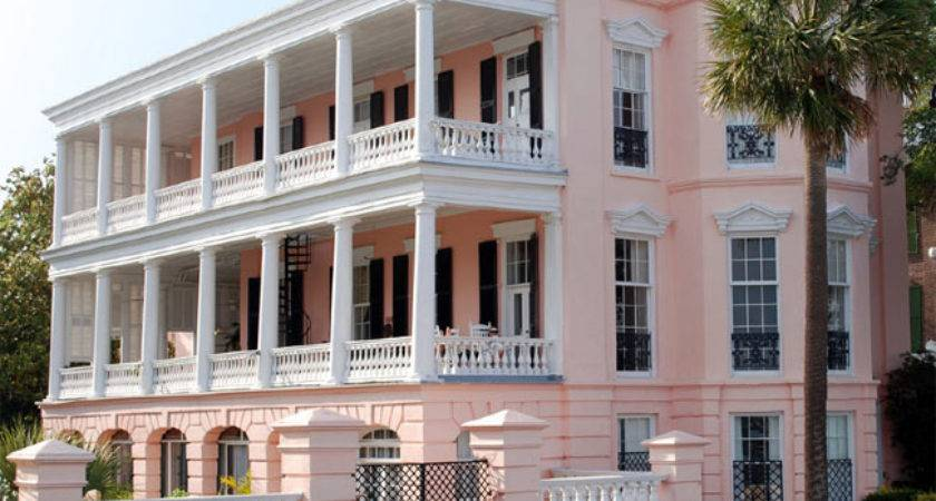 Palmer Home Charleston South Carolina