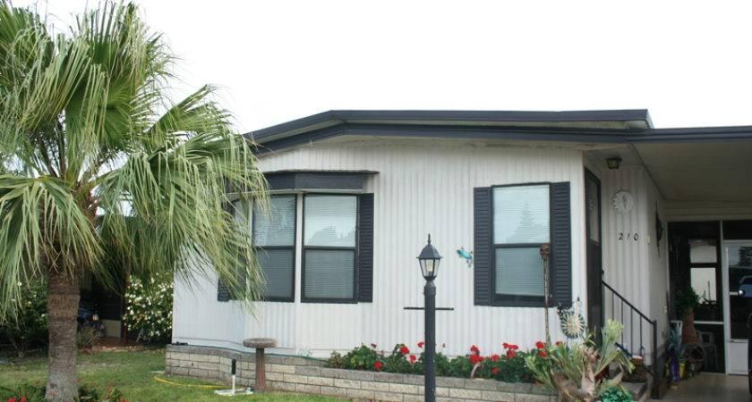 Palmetto Bradenton Usa Florida Mobile Home