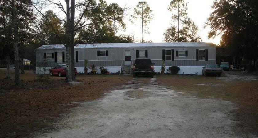 Panama City Mobile Home Sale Fsbo House Florida