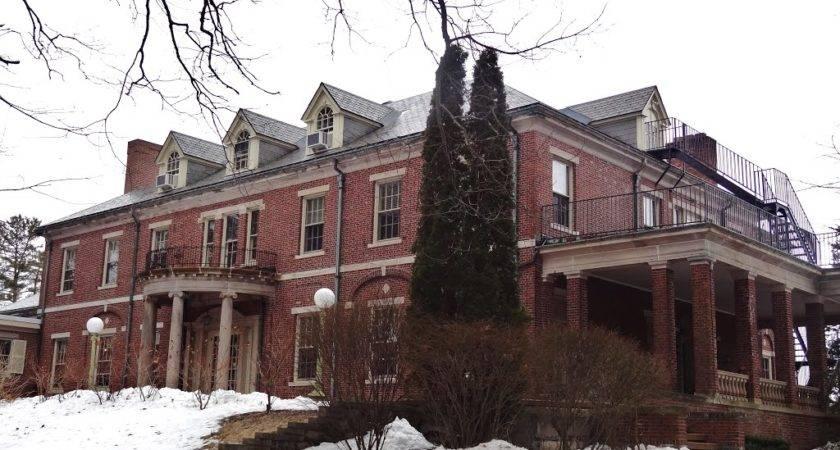 Panoramio Hyde Mansion Elmhurst Bath Maine