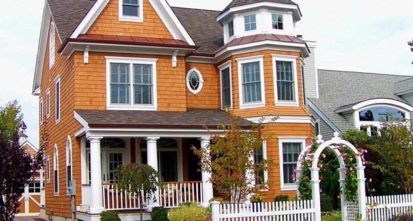 Panoramio Pretty House