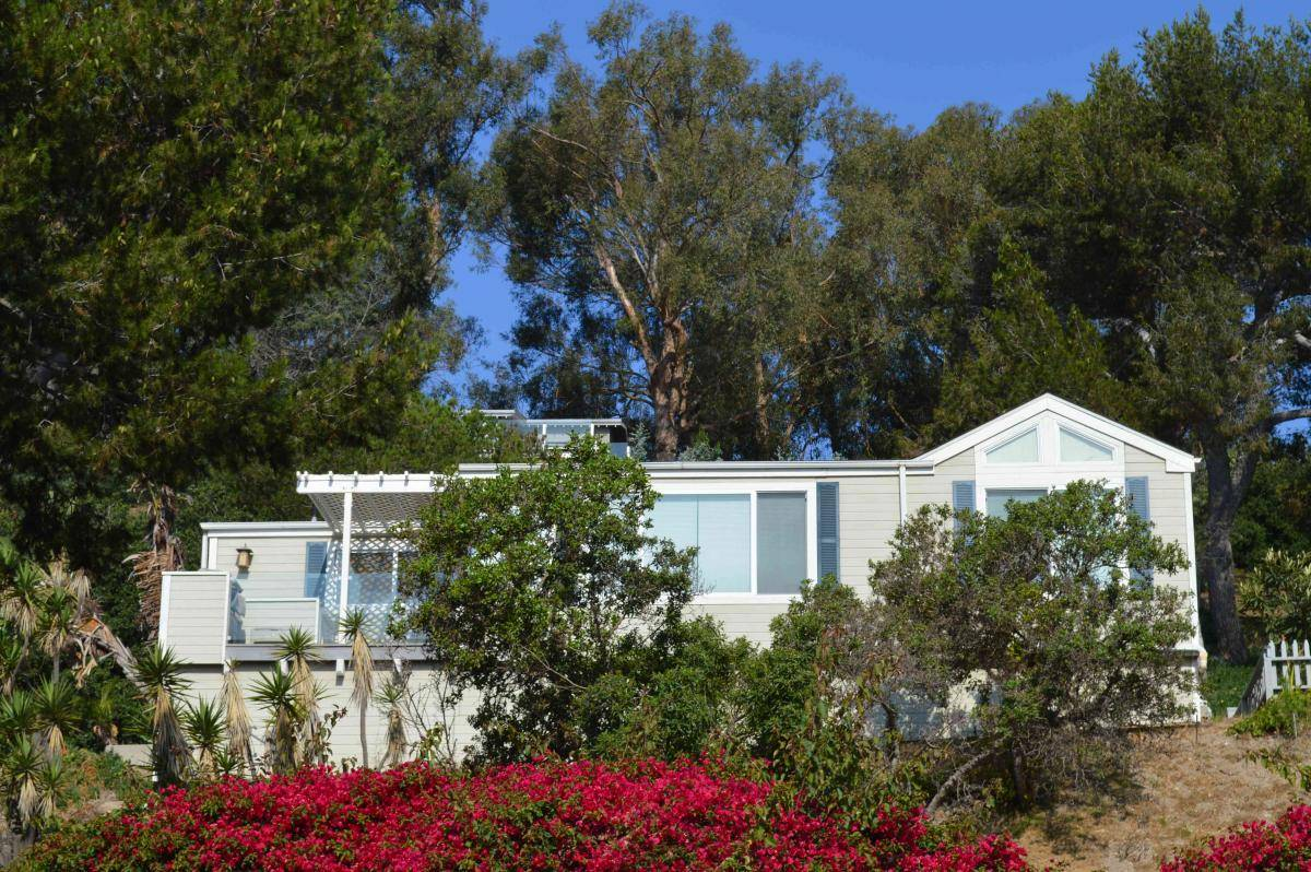 Paradise Cove Malibu Mobile Homes