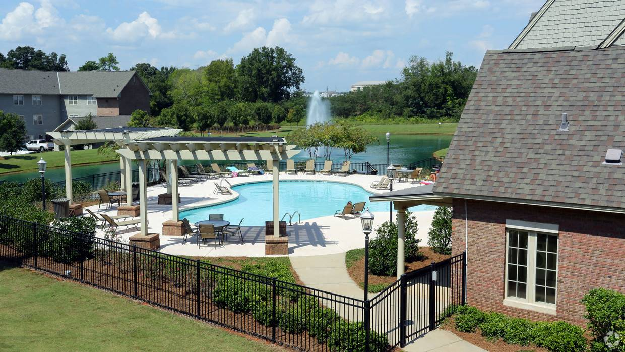 Park Apartment Homes Rentals Prattville