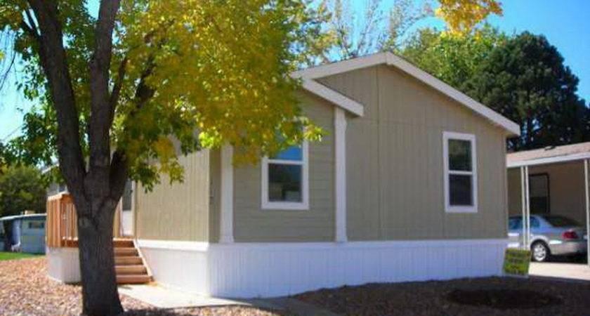 Park Model Homes Colorado Springs