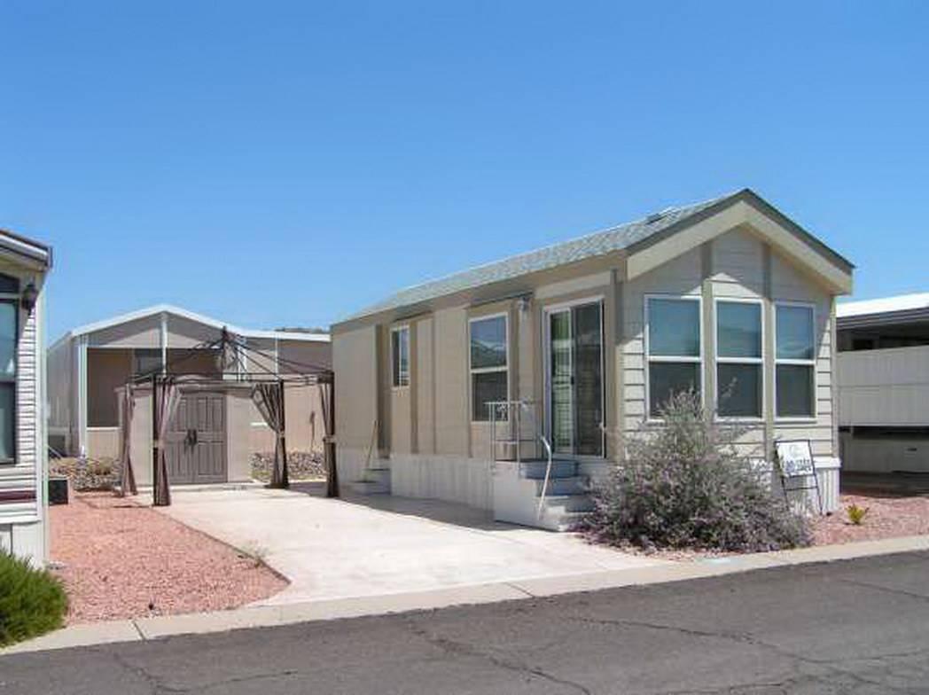 Park Model Mobile Homes For Sale In Colorado
