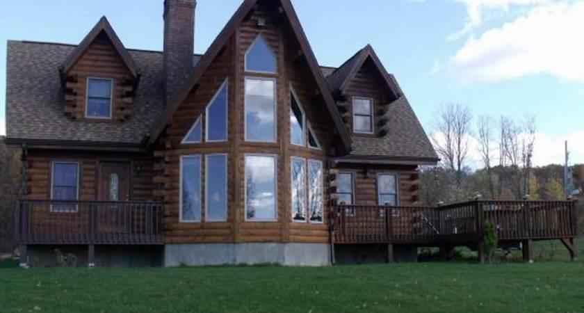 Park Model Homes Log Cabin Oregon