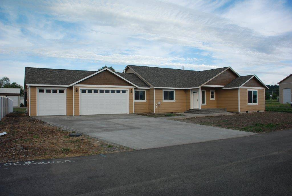 Park Model Homes Spokane
