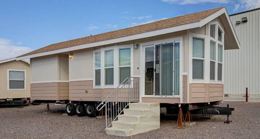 Park Model Homes Used Colorado