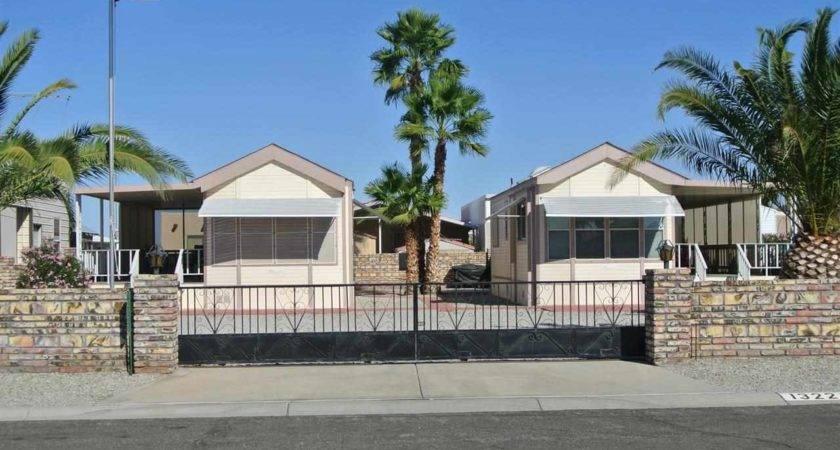 Park Model Homes Yuma Arizona