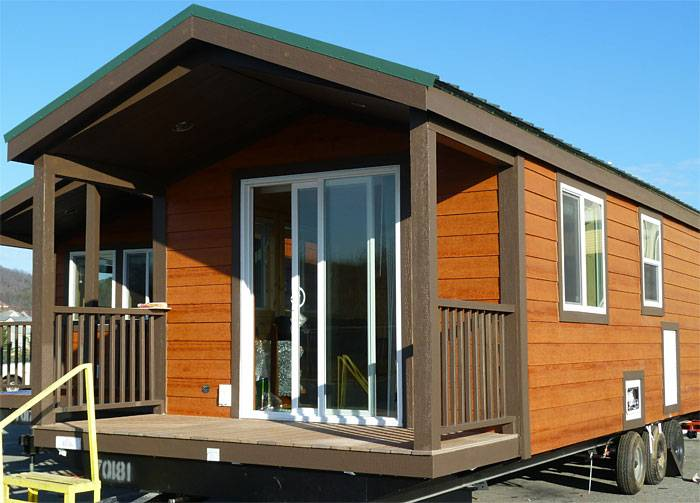 Park Model Trailers Provided Sales Used Mobile Homes ...