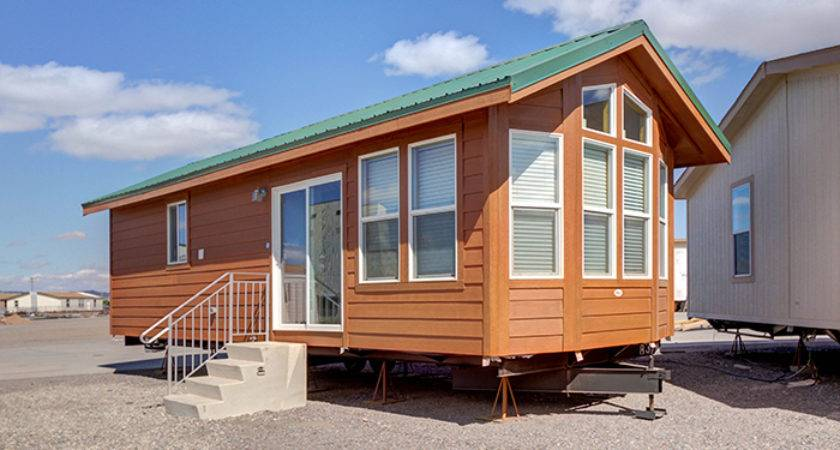 Park Models Model Trailers Homes Sale