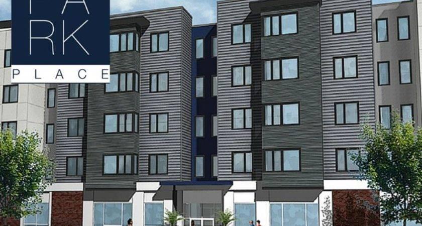 Park Place Columbia Student Housing
