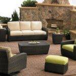 Patio Furniture Clearance Lowes Outdoor Rattan Furnit