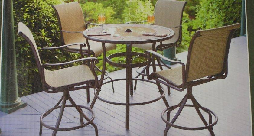 Patio Furniture Galleries Lowes