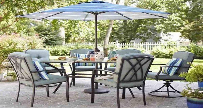 Patio Furniture Home Decor Ideas Lowes Wicker