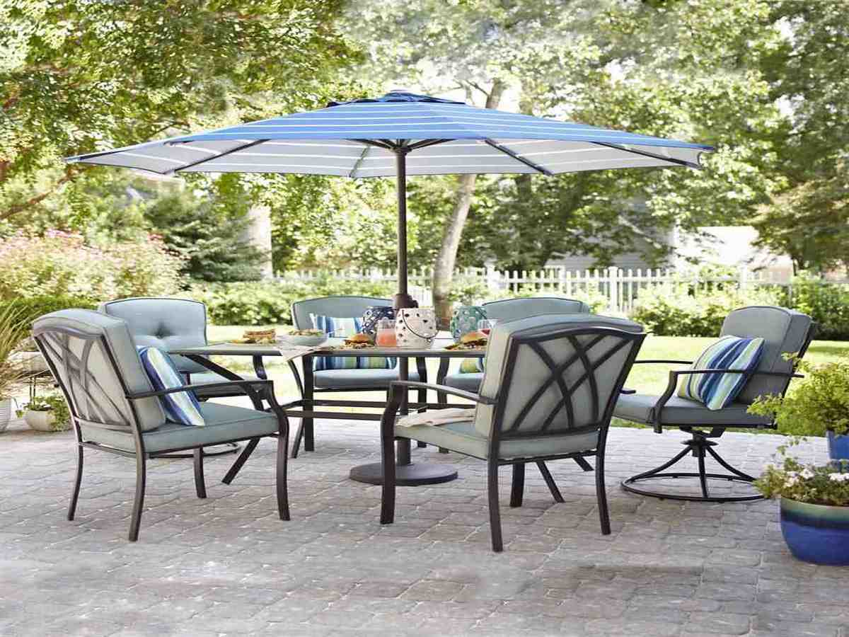 Patio Furniture Home Decor Ideas Lowes Wicker