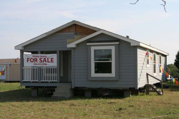 Patriot Homes Waco Sale