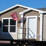 Patriot Mobile Homes Floor Plans Home Plan