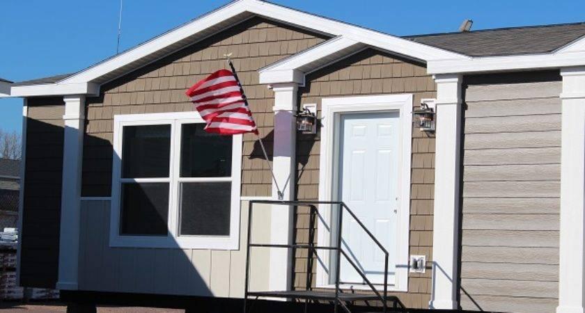 Patriot Mobile Homes Floor Plans Home Plan