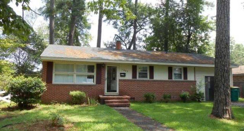 Patton Lumberton North Carolina Reo Home