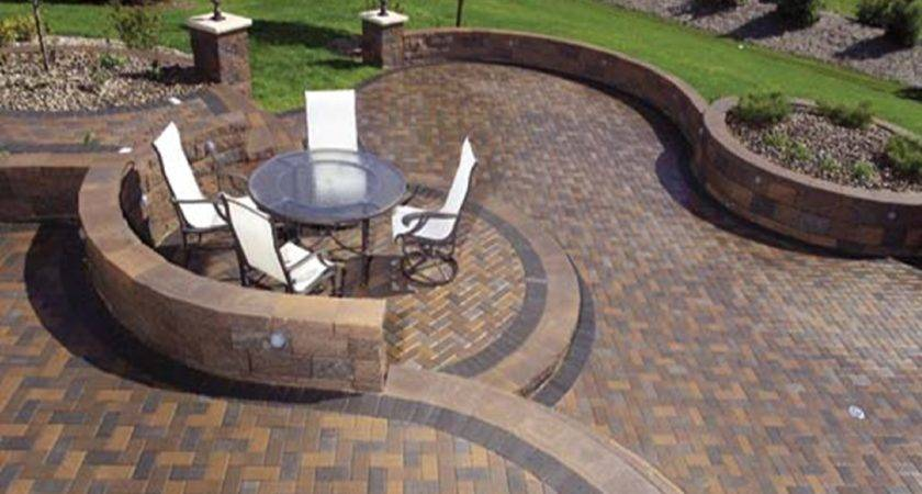 Paver Patio Designs Search Results Landscaping