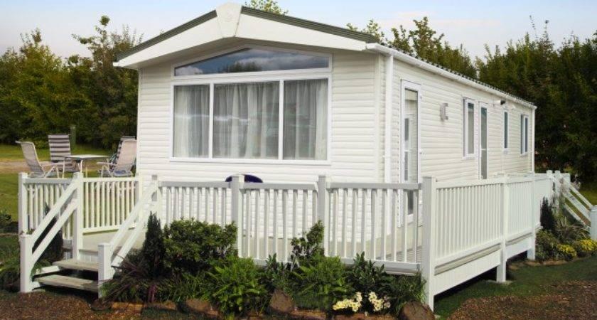 Pemberton Lancaster Leisure Home Mobile Park Bedroom