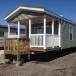 Perfect Mobile Home Retailers Kelsey Bass