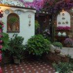 Perfect Patio Houses Pinterest
