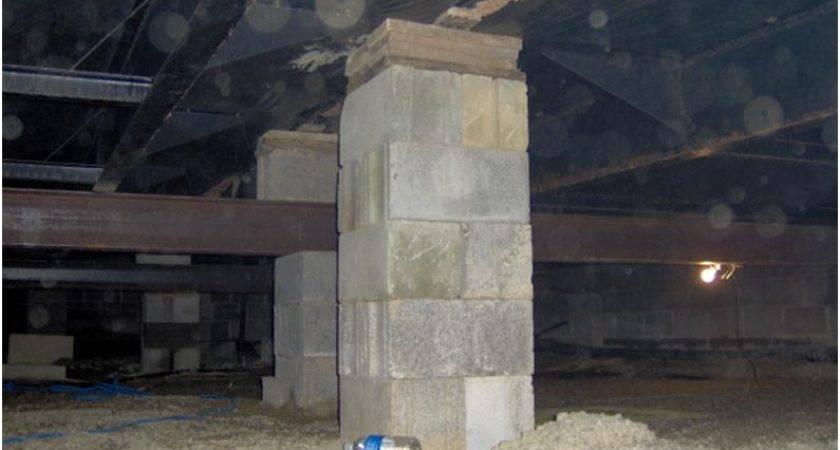 Perimeter Support Foundations Criterium Cincinnati Engineers