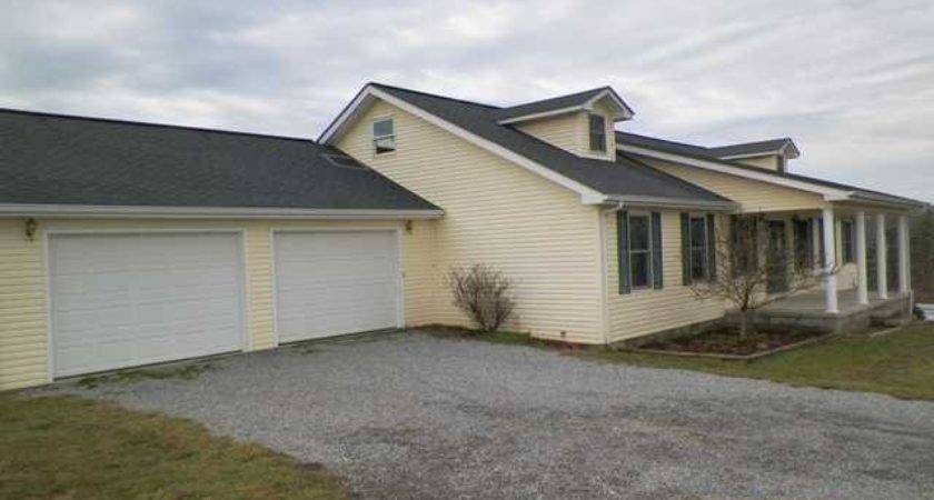 Perry London Kentucky Reo Property Details