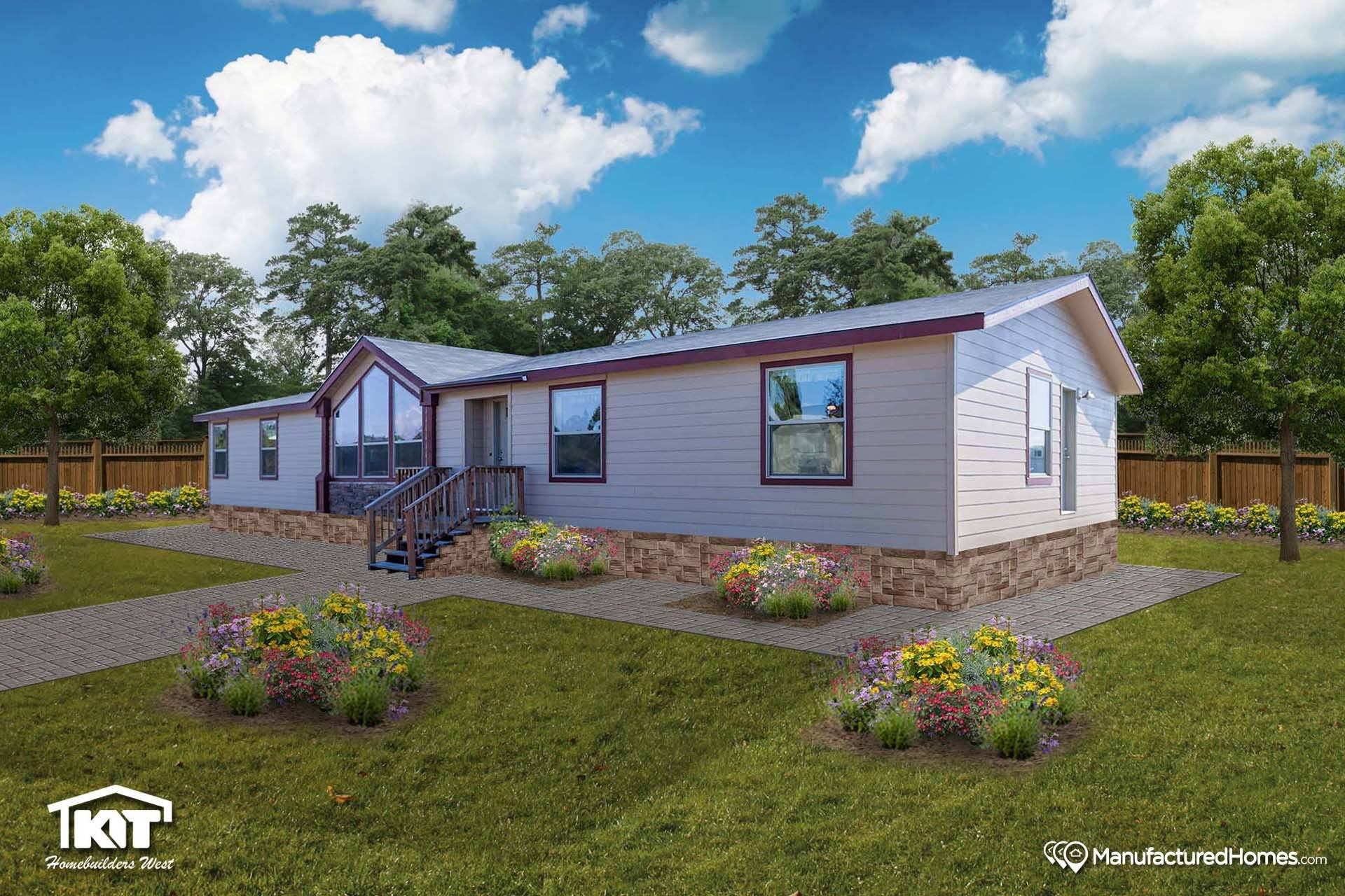 Peter Homes Post Falls Manufactured Home Dealer