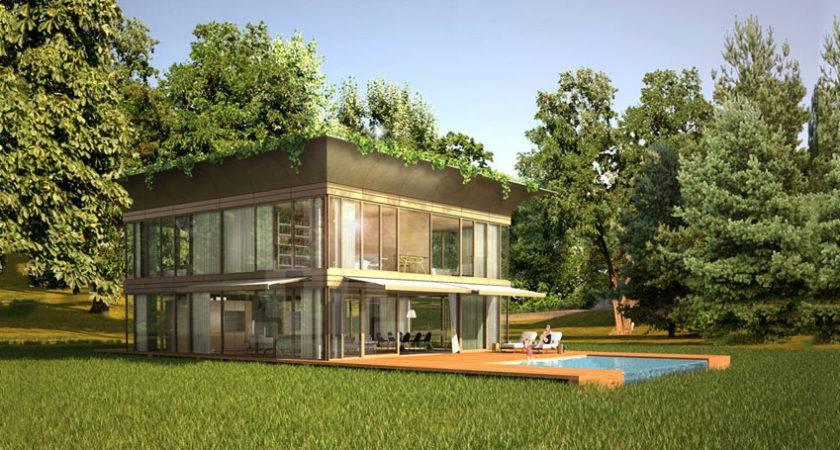 Philippe Starck Riko Pre Fabricated Homes Huh