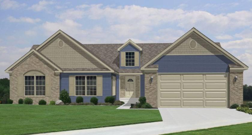 Phoenix Story Modular Home Floor Plan