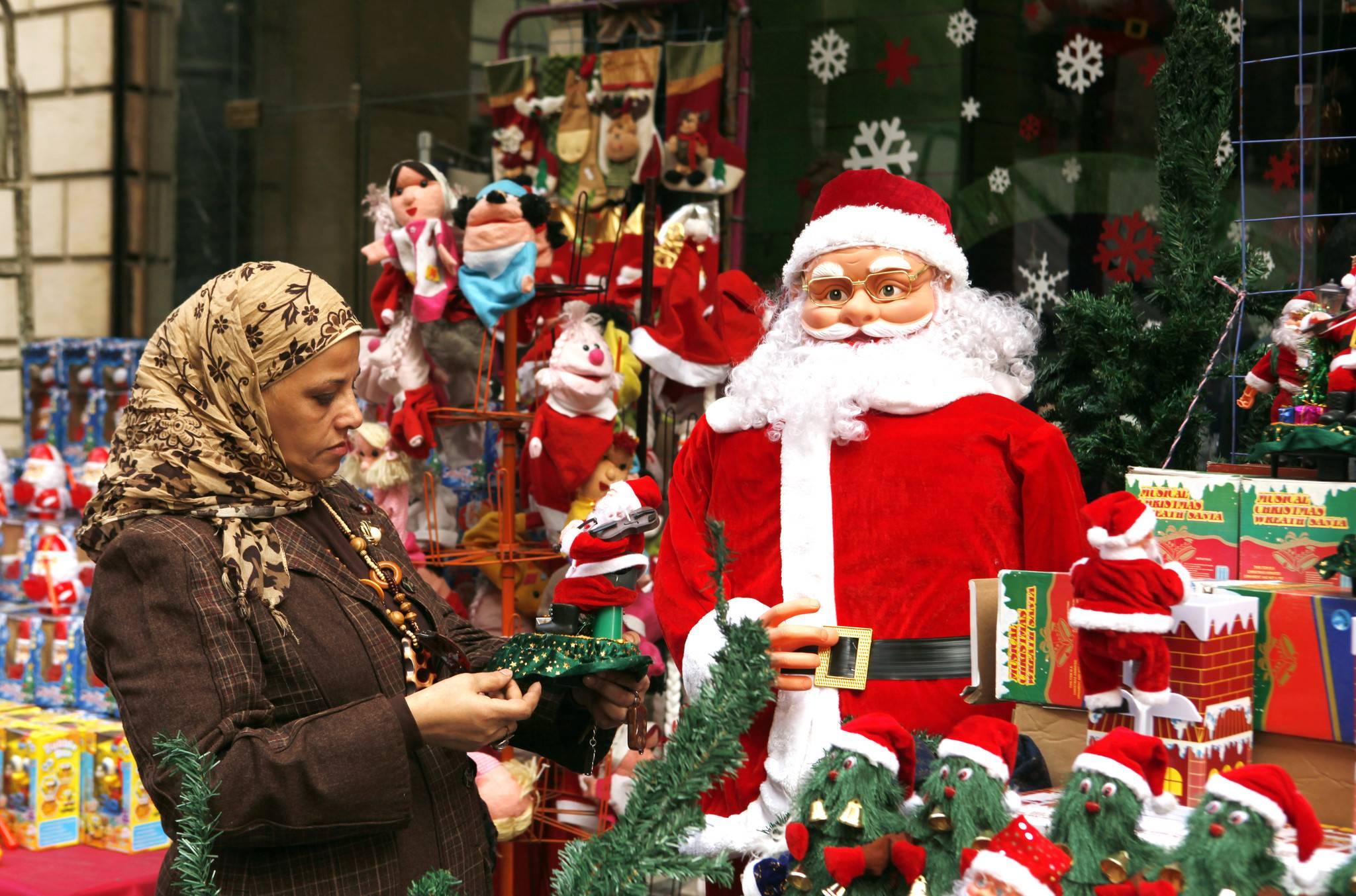 Photos Christmas Decorations Around World