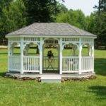 Photos Directly Below Some Gazebos Have Sold