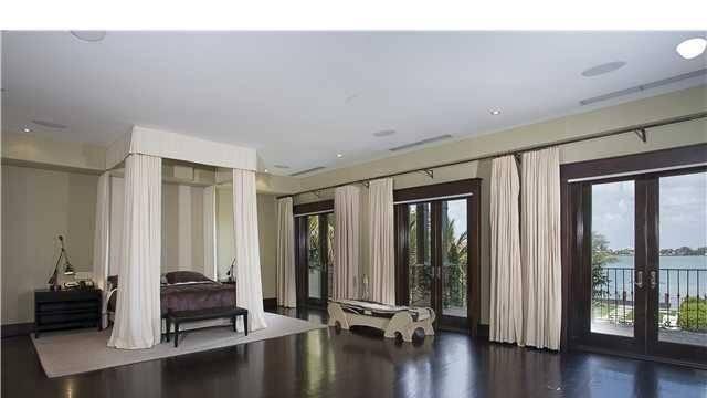 Photos Matt Damon Miami Home Sale