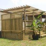 Photos Modular Home Deck Ideas Out Box Designs