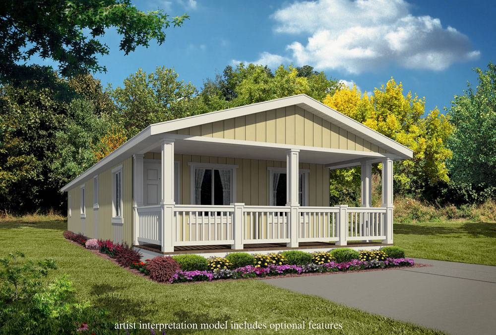 Photos Small Double Wide Mobile Homes Ideas