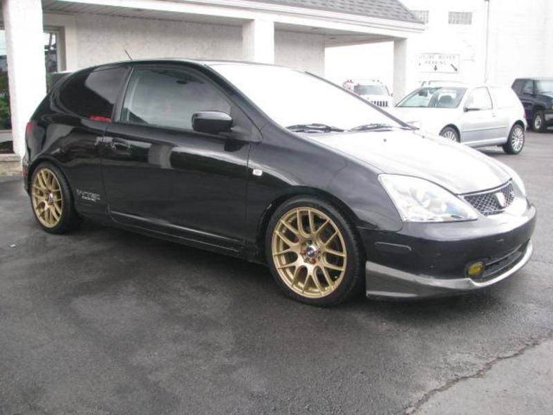 Pics Photos Used Honda Civic Hatchback Sale