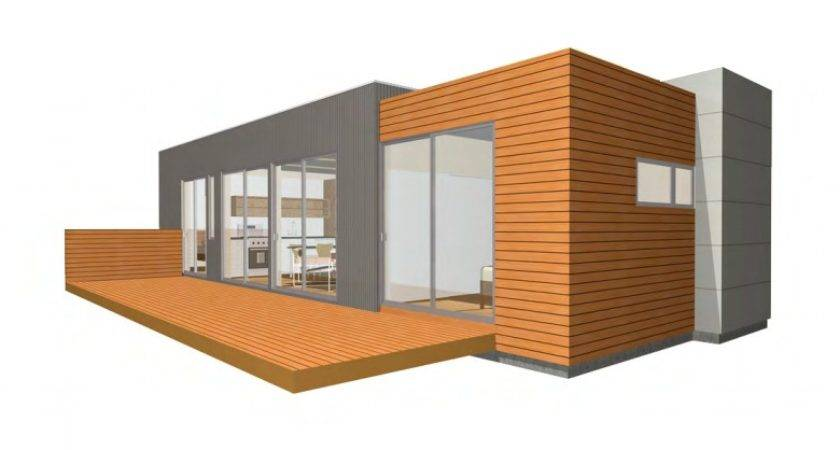 Piecehomes Extra Pieces Prefab Structures Modernprefabs