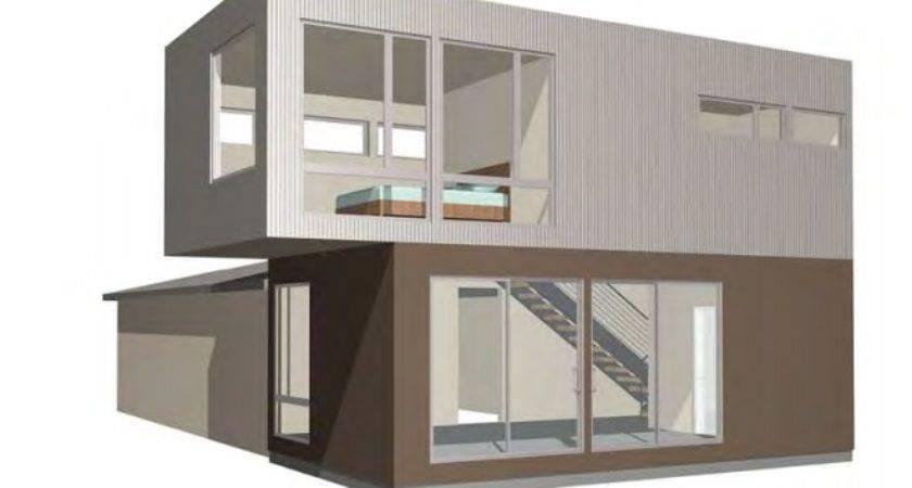 Piecehomes Master Suite Prefab Home Modernprefabs