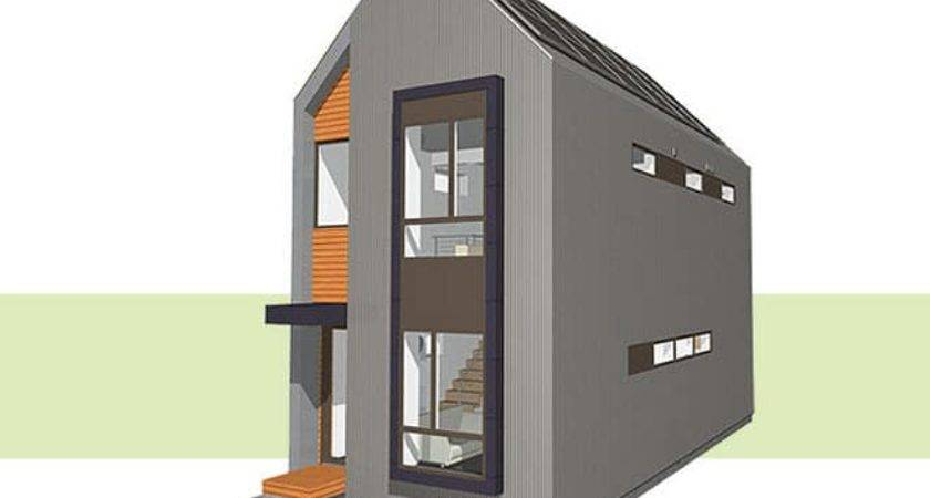 Piecehomes Tall House Prefab Home Modernprefabs